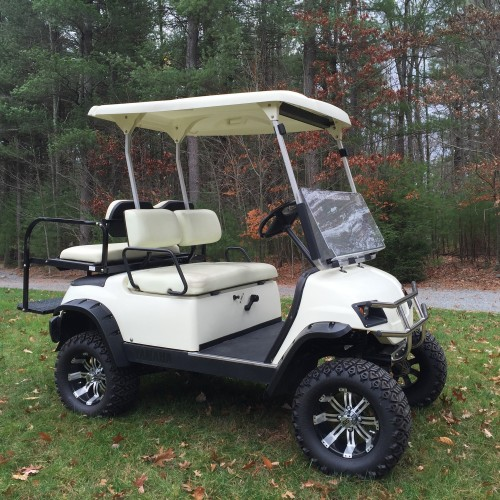 Yamaha golf cart, golf carts for sale lake wallenpaupack, golf carts for sale lakeville pa, golf carts, golf carts for sale hawley pa