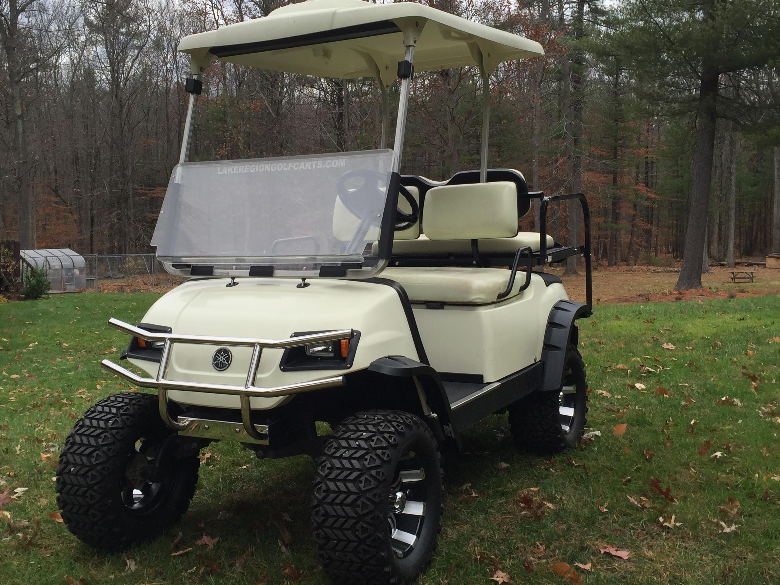 2006 Yamaha G22 with 6″ Lift Kit – LakeRegionGolfCarts.com on lifted golf carts ebay, jet-powered golf cart, airbrush custom golf cart, lifted gas golf cart, 4x4 golf cart, red lifted golf cart, 2015 ez go golf cart, lifted off-road golf carts, e-z-go rxv golf cart, best brand gas golf cart, used street-legal golf cart, used 6 seater golf cart, lifted golf cart tires, redneck golf cart, rat rod golf cart, lifted hyundai golf cart, lifted custom golf cart, craigslist harley golf cart, snowboard golf cart, lifted electric golf cart,