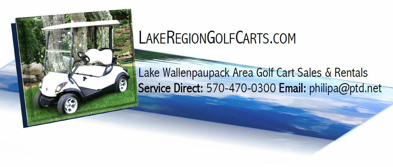 LakeRegionGolfCarts.com