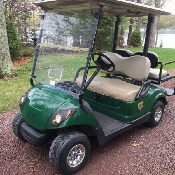 LakeRegionGolfCarts.com – Lake Wallenpaupack Area Golf Cart Sales on custom silver golf cart, custom car golf cart, custom red golf cart, custom black golf cart, custom body golf cart, custom paint golf cart, custom graphics golf cart,